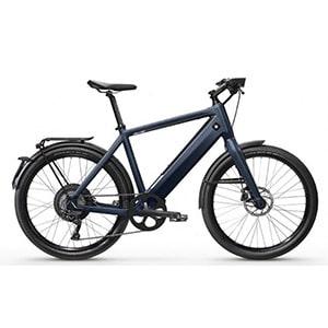 elektrische fiets 50 km per uur