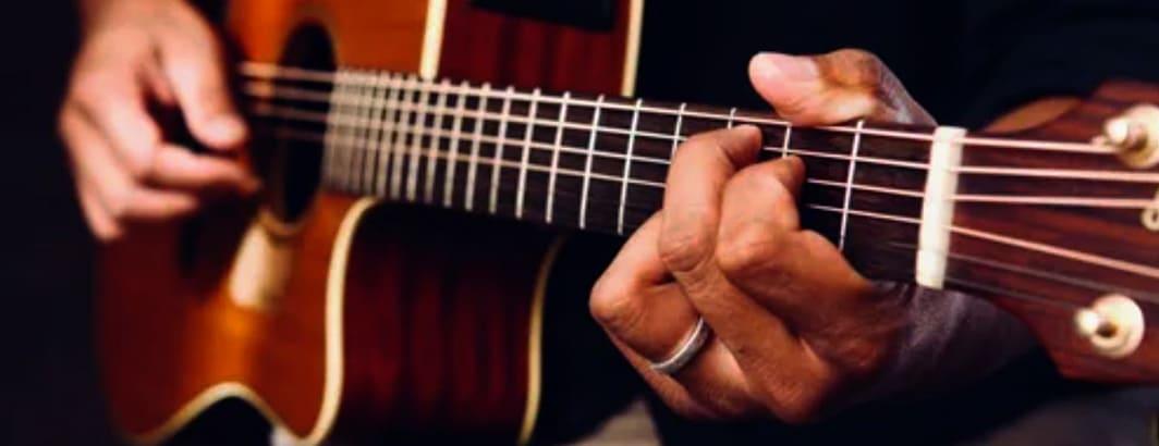 akoestische gitaar voor beginners