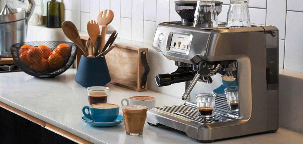 beste koffiemachine met bonen