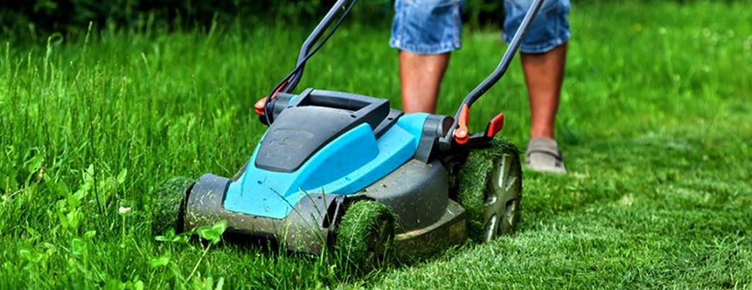 de beste elektrische grasmaaier 2020