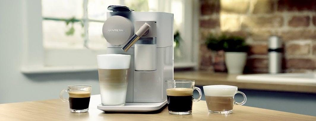 goede nespresso machine