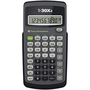 goedkope wetenschappelijke rekenmachine