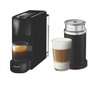 krups capsule koffiemachine