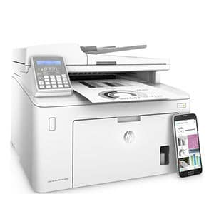 laserprinter voor zelfstandige