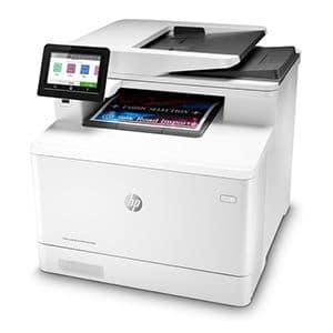 welke laserprinter kopen