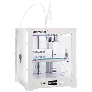 3D printer thuis