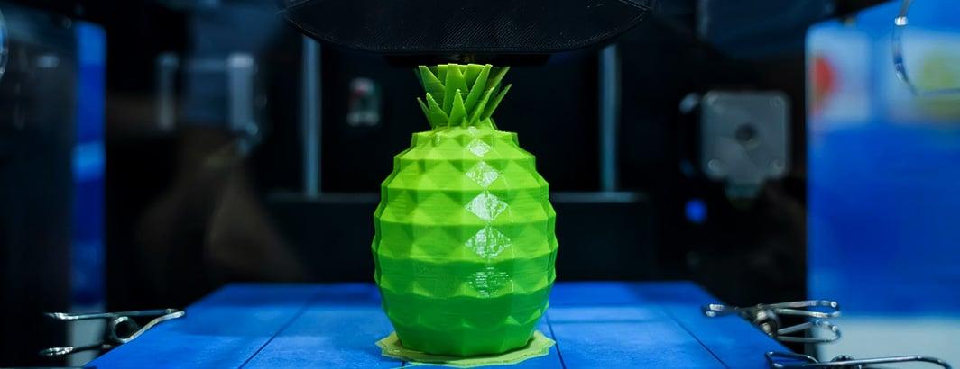 3D printer voor thuis