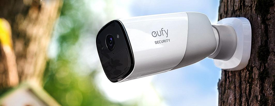 Beste IP camera voor thuis