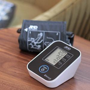 Beste bloeddruk en hartslagmeter