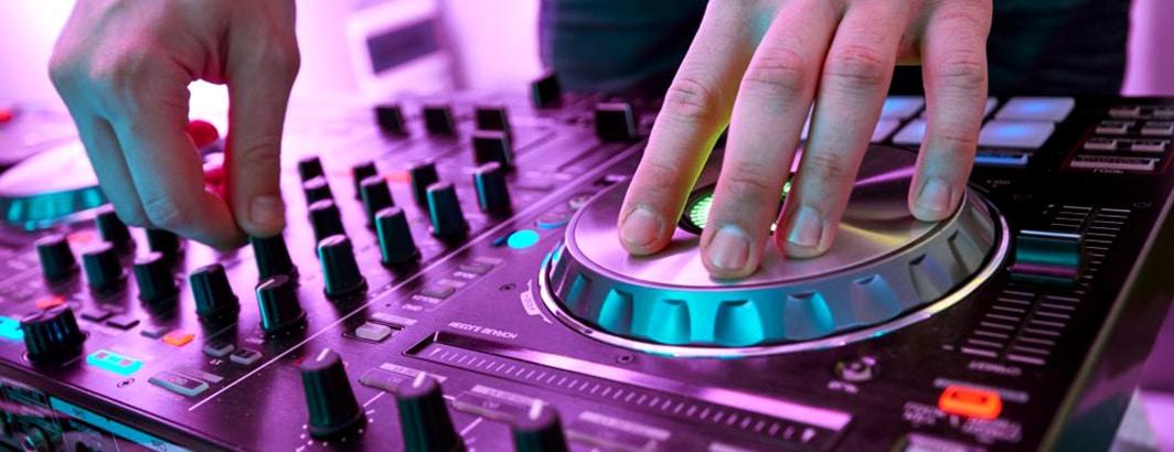 Beste controller voor DJ's