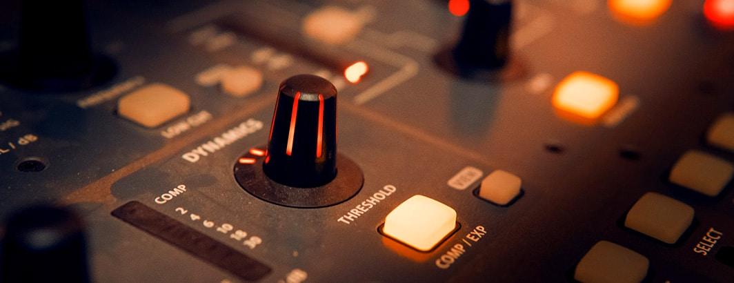 Beste dj mixer 2020