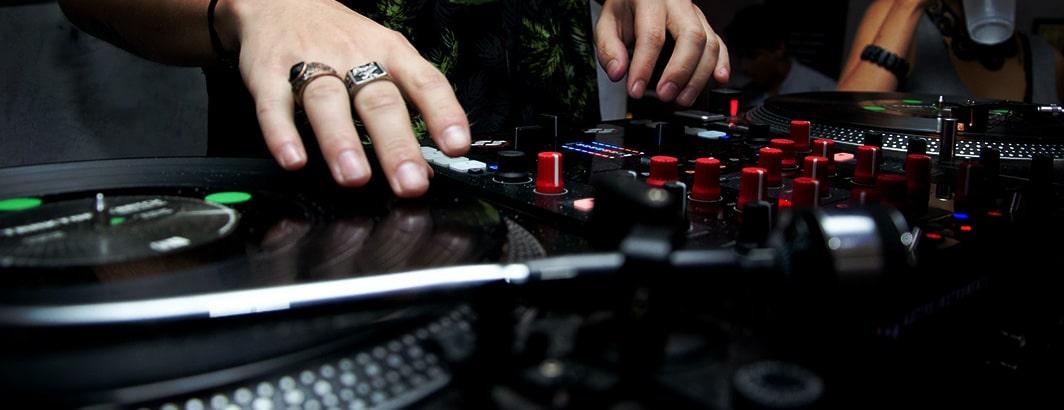Beste draaitafel DJ 2020