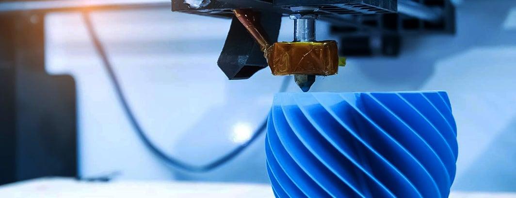 Welke 3D printer voor thuis