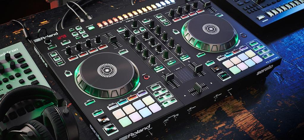 beste dj controller
