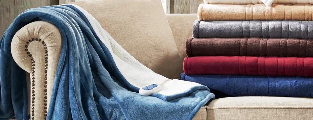 beste elektrische dekens