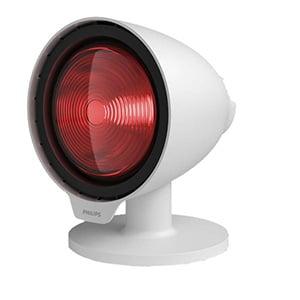 beste infraroodlamp