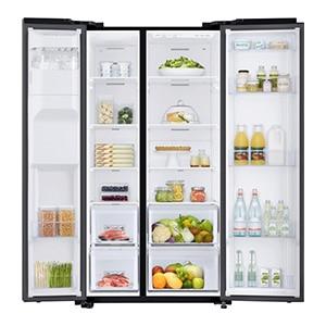 beste koelkast dubbel deur