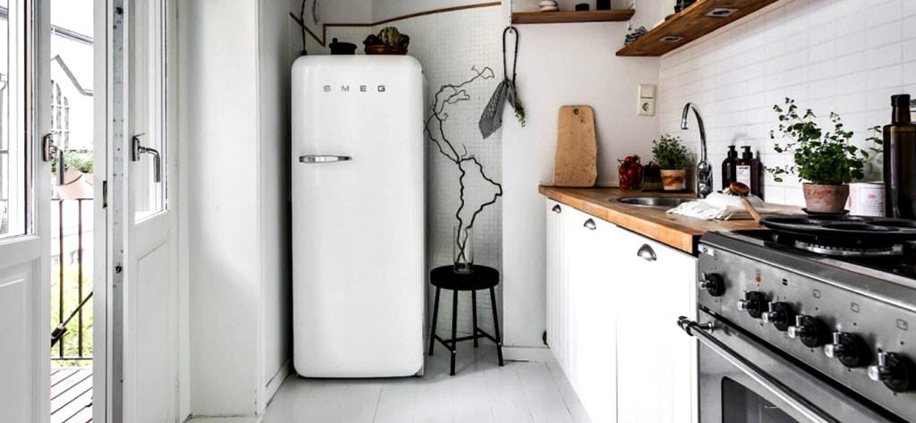 beste koelkast frigo
