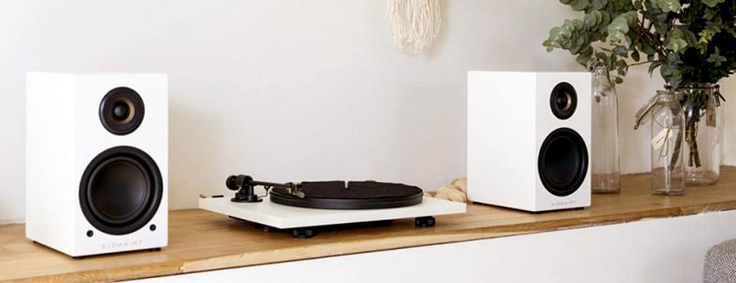 beste speakers voor thuis