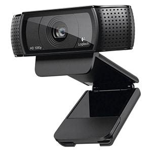 beste webcam voor stream