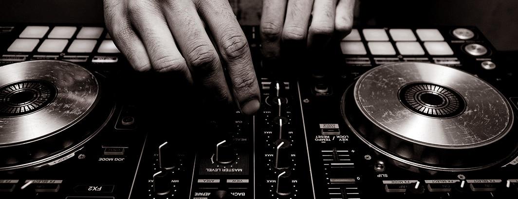 dj mixer vergelijken