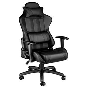 ergonomische gaming stoel