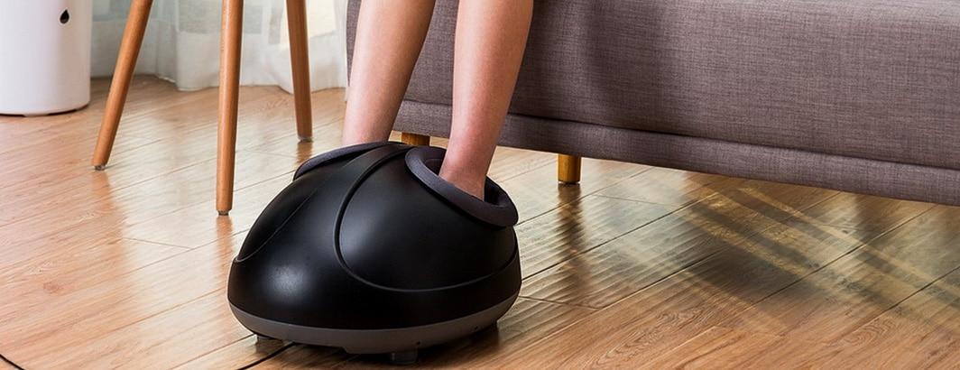 goede voetmassage apparaat