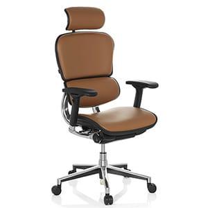 luxe ergo bureaustoel