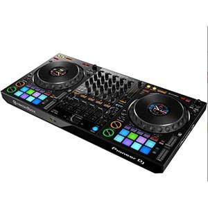 professionele DJ controller van pioneer