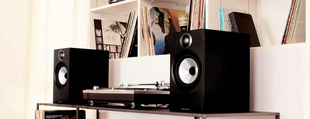 speakers voor thuis vergelijken