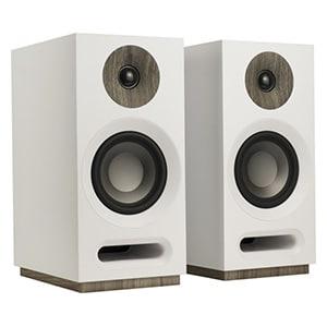 speakerset voor thuis met subwoofer