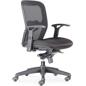 sterke ergonomische bureaustoel
