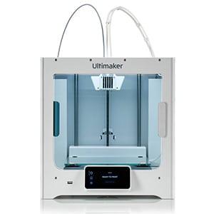 ultimaker beste 3D printer