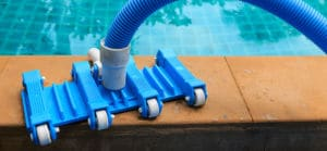 Beste zwembadstofzuiger bodemreiniger