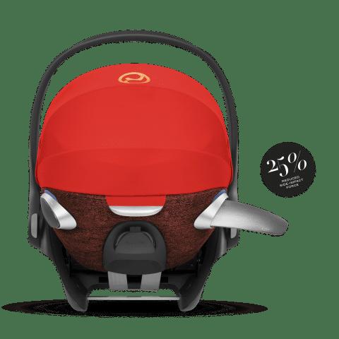 beste autostoel voor baby's