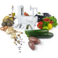 goede spiraalsnijder alle groenten