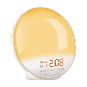 goedkope wake up light
