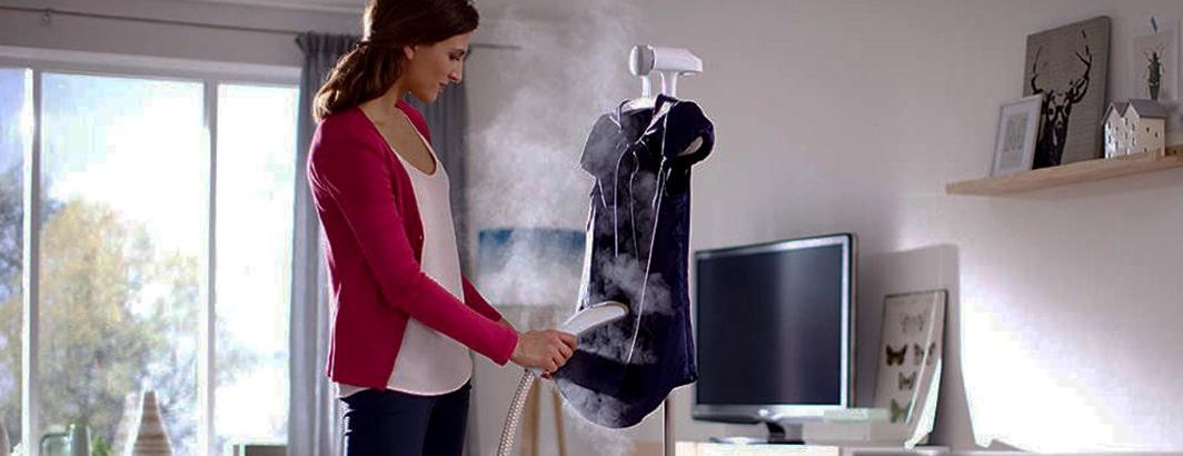 kledingstomer kledij stomer