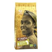 oxfam fairtrade koffie