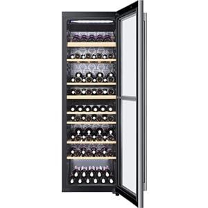 Liebher wijnkast wijn bewaren 3 zones