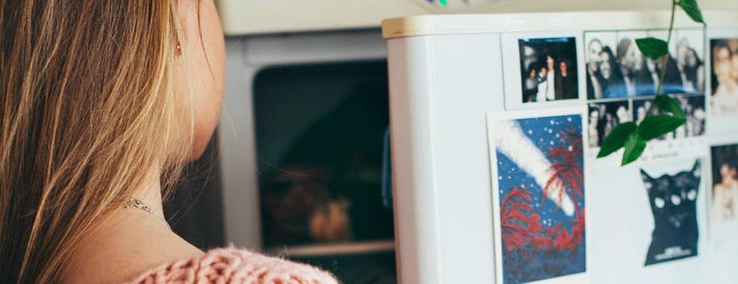 beste mini koelkast apartement
