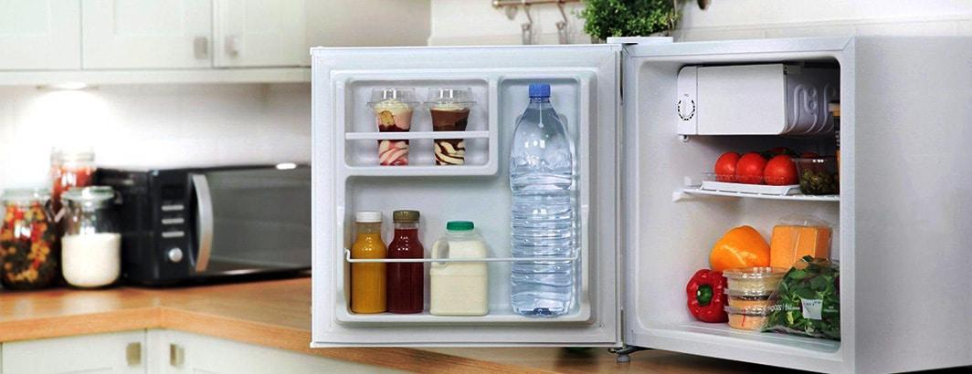 mini frigo vergelijken