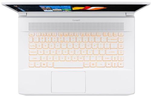 Beste laptop voor videobewerking 2020