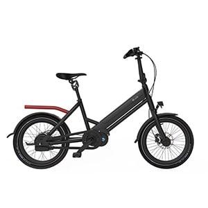 kleine elektrische fiets bol
