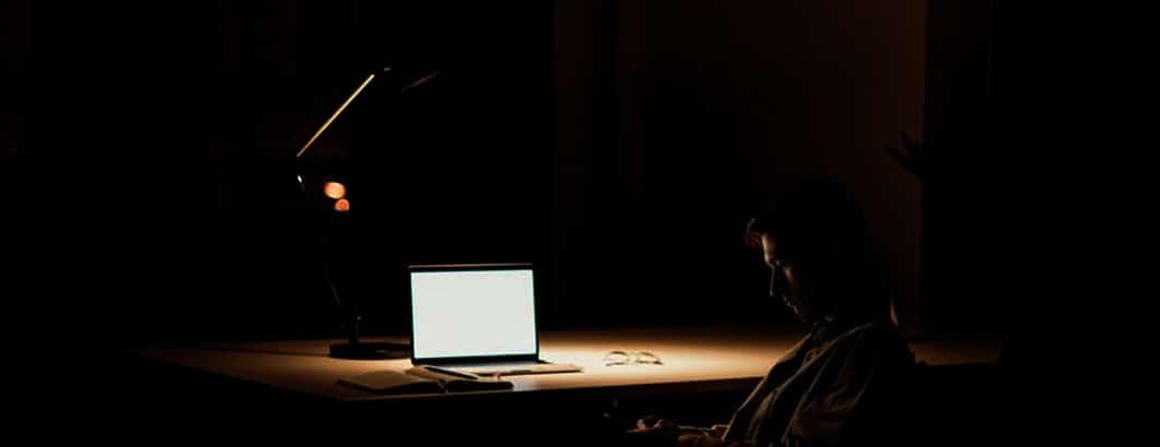 laptop studenten