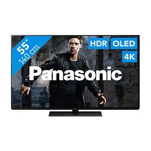 55 inch Televisie