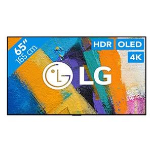 Beste LG Televisie