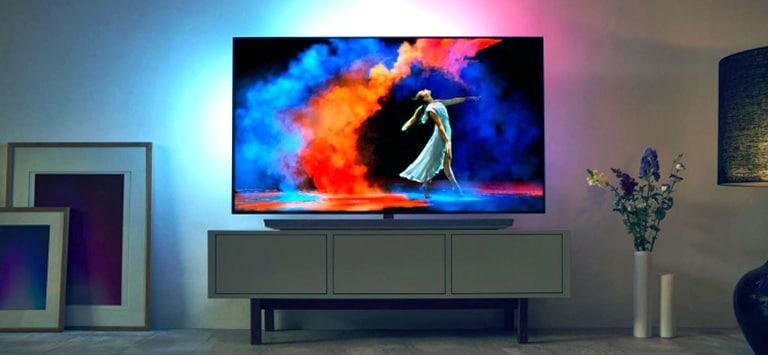 Beste OLED TV 2020
