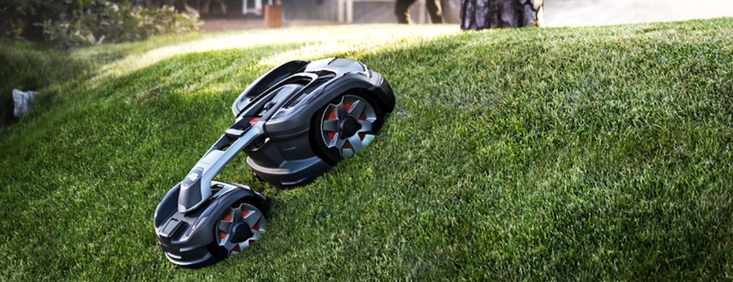 Beste robot grasmaaier 2020