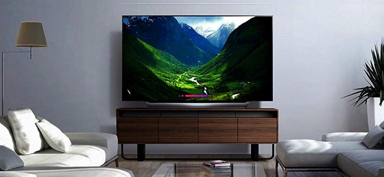 Beste smart TV 2020